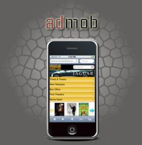 Bukti Pembayaran Ke-2 Admob, Situs Periklanan Mobile