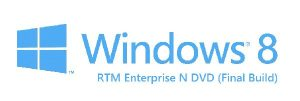 Windows 8 Enterprise N RTM X64 Sudah Bisa Didownload ?