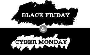 Lagi Rame Black Friday & Cyber Monday, Promo Hingga 90% !