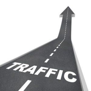 Cara Meningkatkan Trafik Pengunjung Web Secara Instan / Cepat !